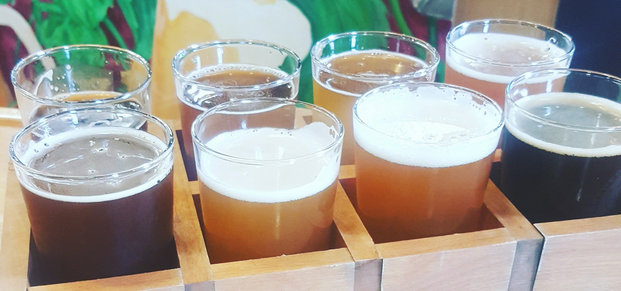 Brewery Tours & More